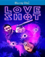 Cover image for Love shot [videorecording (Blu-ray)]