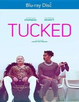 Cover image for Tucked [videorecording (Blu-ray)]