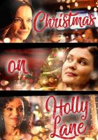 Cover image for Christmas on Holly Lane [videorecording (DVD)]