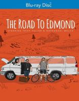 Cover image for The road to Edmond [videorecording (Blu-ray)]