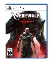 Cover image for Werewolf : the apocalypse : earthblood [electronic resource (video game)]