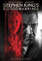 Cover image for A good marriage [videorecording (DVD)]