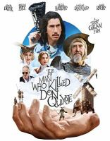 Cover image for The man who killed Don Quixote [videorecording (Blu-ray)]