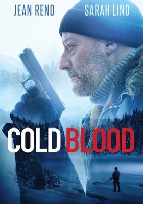Cover image for Cold blood [videorecording (DVD)]