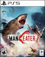 Cover image for Maneater [electronic resource (video game)].