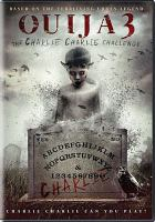 Cover image for Ouija 3 [videorecording (DVD)] : the Charlie Charlie challenge
