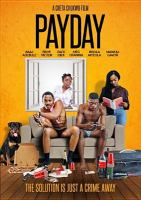 Cover image for Payday [videorecording (DVD)]