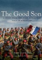 Cover image for The good son [videorecording (DVD)]