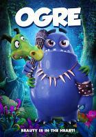 Cover image for Ogre [videorecording (DVD)]