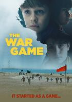 Cover image for The war game [videorecording (DVD)]