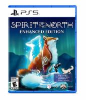 Cover image for Spirit of the North [electronic resource (video game)].