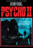 Cover image for Psycho II [videorecording (DVD)]