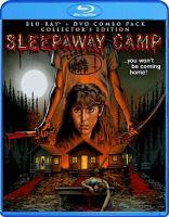 Cover image for Sleepaway camp [videorecording (Blu-ray)]