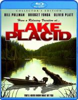 Cover image for Lake Placid [videorecording (Blu-ray)]
