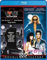 Cover image for Love at first bite [videorecording (Blu-ray)]