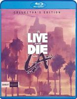 Cover image for To live and die in L.A. [videorecording (Blu-ray)]