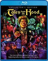 Cover image for Tales from the hood [videorecording (Blu-ray)]
