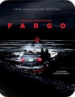 Cover image for Fargo [videorecording (Blu-ray)]