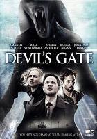 Cover image for Devil's gate [videorecording (DVD)]