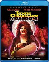 Cover image for Texas chainsaw massacre. The next generation [videorecording (Blu-ray)]