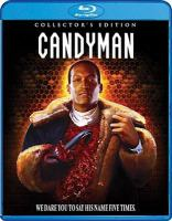 Cover image for Candyman [videorecording (Blu-ray)]