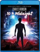 Cover image for 10 to midnight [videorecording (Blu-ray)]