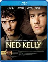 Cover image for Ned Kelly [videorecording (Blu-ray)]