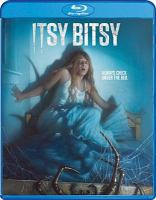 Cover image for Itsy bitsy [videorecording (Blu-ray)]