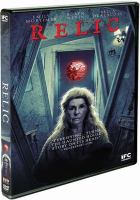 Cover image for Relic [videorecording (DVD)]