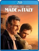 Cover image for Made in Italy [videorecording (Blu-ray)]