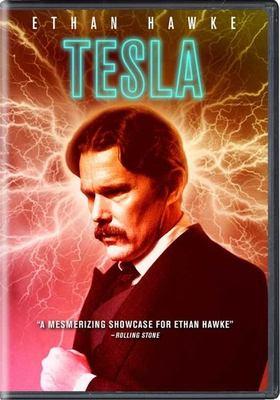 Cover image for Tesla [videorecording (DVD)]