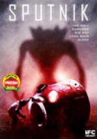 Cover image for Sputnik [videorecording (DVD)]