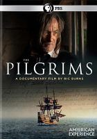 Cover image for The pilgrims [videorecording (DVD)]