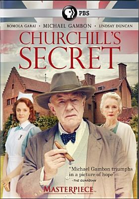 Cover image for Churchill's secret [videorecording (DVD)]