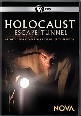 Cover image for Holocaust escape tunnel [videorecording (DVD)]
