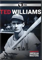 Cover image for Ted Williams [videorecording (DVD)]