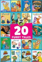 Cover image for 20 furry tales [videorecording (DVD)]