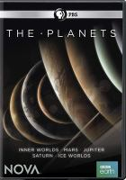 Cover image for The planets [videorecording (DVD)]