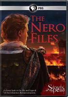 Cover image for The Nero files [videorecording (DVD)]