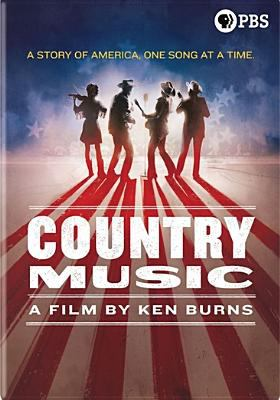 Cover image for Country music  [videorecording (DVD)]