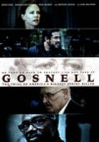Cover image for Gosnell [videorecording (DVD)] : the trial of America's biggest serial killer