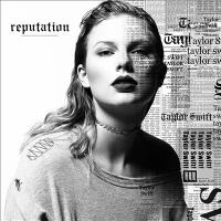 Cover image for Reputation [sound recording (CD)]