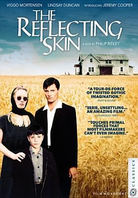 Cover image for The reflecting skin [videorecording (DVD)]