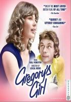 Cover image for Gregory's girl [videorecording (DVD)]