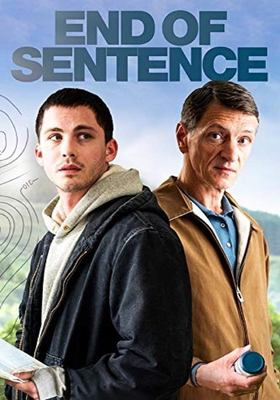 Cover image for End of sentence [videorecording (DVD)]