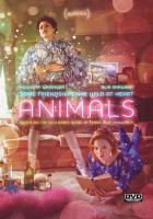 Cover image for Animals [videorecording (DVD)]
