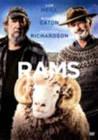 Cover image for Rams [videorecording (DVD)]