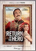 Cover image for Return of the hero [videorecording (DVD)]