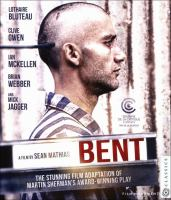 Cover image for Bent [videorecording (Blu-ray)]