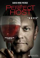 Cover image for The perfect host [videorecording (DVD)]